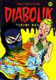 Cover of Diabolik le origini del mito n. 25