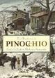 Cover of Les aventures de Pinocchio