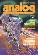 Cover of Analog Fantascienza n. 3