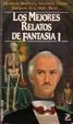 Cover of Los Mejores Relatos de Fantasía I