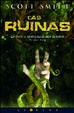 Cover of Las ruinas
