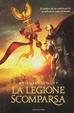 Cover of La legione scomparsa