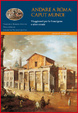 Cover of Andare a Roma: Caput Mundi