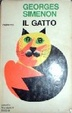 Cover of Il gatto