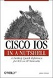Cover of Cisco IOS in a Nutshell