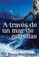 Cover of A través de un mar de estrellas
