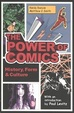 Cover of The Power of Comics