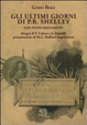 Cover of Gli ultimi giorni di P. B. Shelley. Con nuovi documenti
