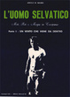 Cover of L'Uomo Selvatico
