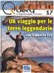 Cover of Query n. 17, anno V, Primavera 2014