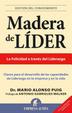 Cover of Madera de líder