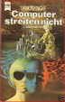 Cover of Computer streiten nicht