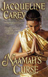 Cover of Naamah's Curse