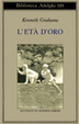 Cover of L'età d'oro