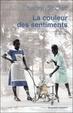 Cover of La couleur des sentiments