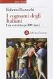 Cover of I cognomi degli Italiani