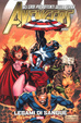 Cover of Avengers - Serie Oro vol. 11