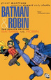Cover of Batman and Robin Vol. 2