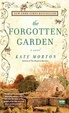 Cover of The Forgotten Garden