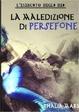 Cover of La maledizione di Persefone