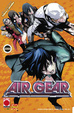 Cover of Air Gear 28