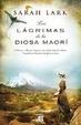 Cover of Las lágrimas de la diosa maorí