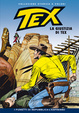 Cover of Tex collezione storica a colori n. 181