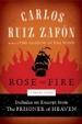 Cover of The Rose of Fire