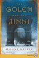 Cover of The Golem and the Jinni