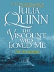 Cover of The Viscount Who Loved Me: The Second Epilogue