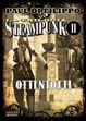 Cover of La Trilogia Steampunk: Ottentotti