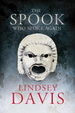 Cover of The Spook Who Spoke Again
