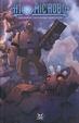 Cover of Atomic robo. Atomic robo e gli scienziati combattenti della Tesladyne