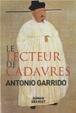 Cover of Le lecteur de cadavres