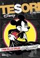 Cover of Tesori international n. 3