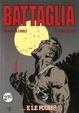 Cover of Battaglia n. 5