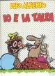 Cover of Lupo Alberto. Io e la talpa