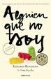 Cover of Alguien que no soy