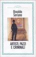 Cover of Artisti, pazzi e criminali