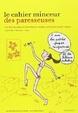 Cover of Le cahier minceur des paresseuses