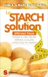 Cover of La Starch Solution. Speciale Italia