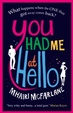 Cover of You Had Me At Hello