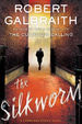 Cover of The Silkworm