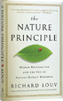 Cover of The Nature Principle