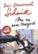 Cover of Ma vie avec Mozart