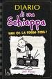 Cover of Diario di una schiappa