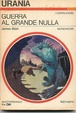 Cover of Guerra al grande nulla