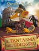 Cover of Il fantasma del Colosseo