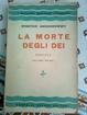 Cover of La morte degli Dei - vol. I