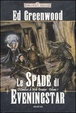 Cover of Le spade di Eveningstar